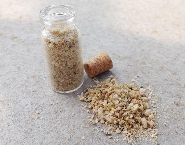 セドナの砂2