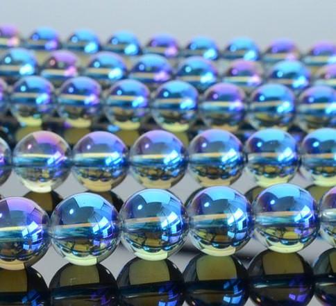 パワーストーン オーロラ水晶